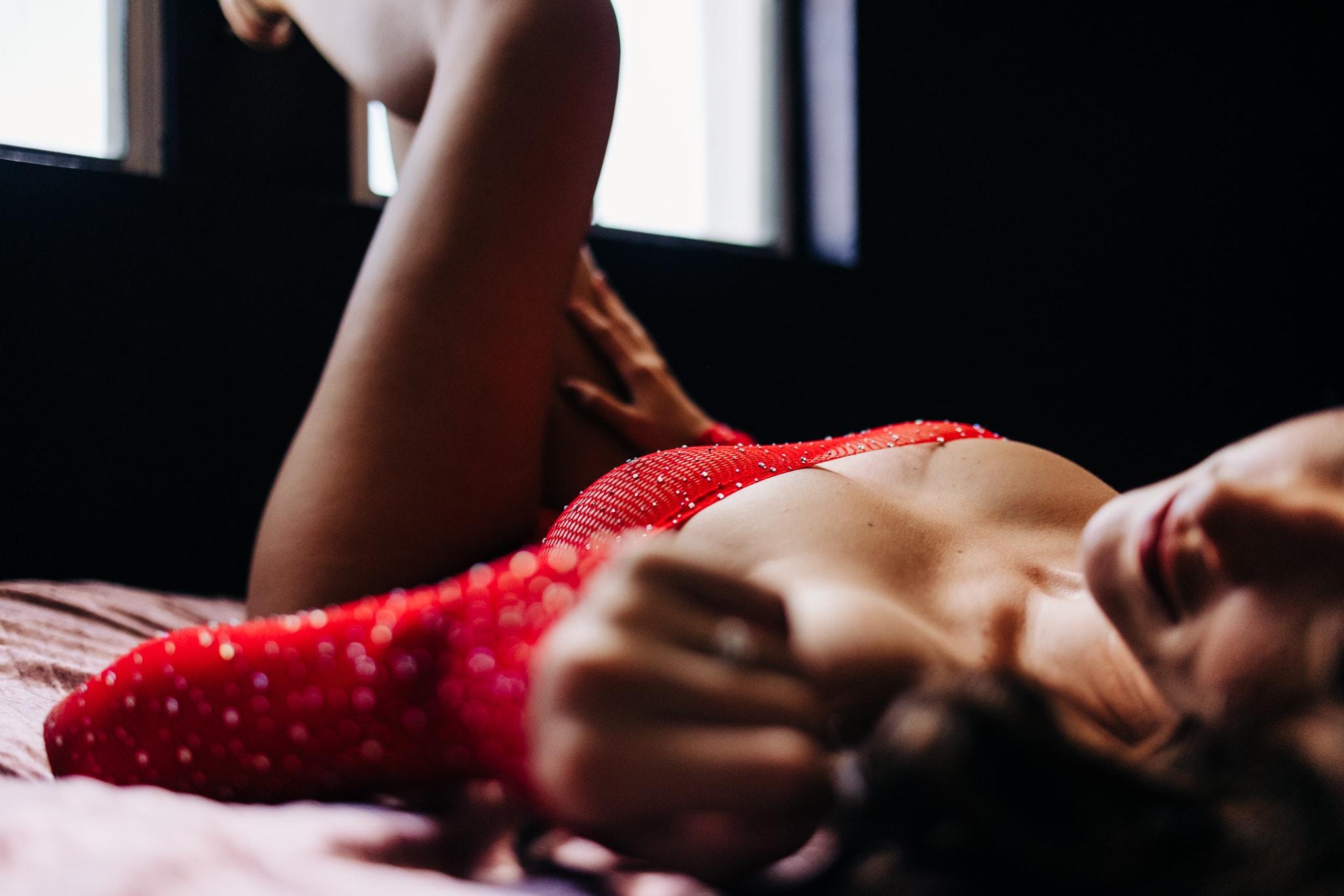 orlando luxury boudoir